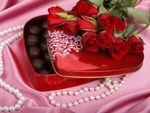 Valentin-napi tippek webáruház