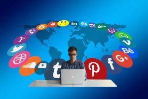 Facebook összekötése a többi közösségi médiával
