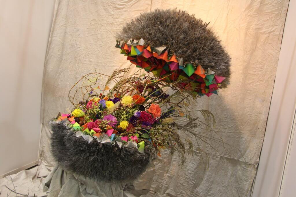 Virágkötészet mesterfokon
