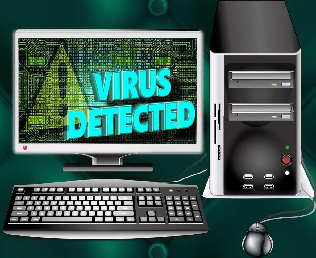 zsarolóvírus (ransomware)