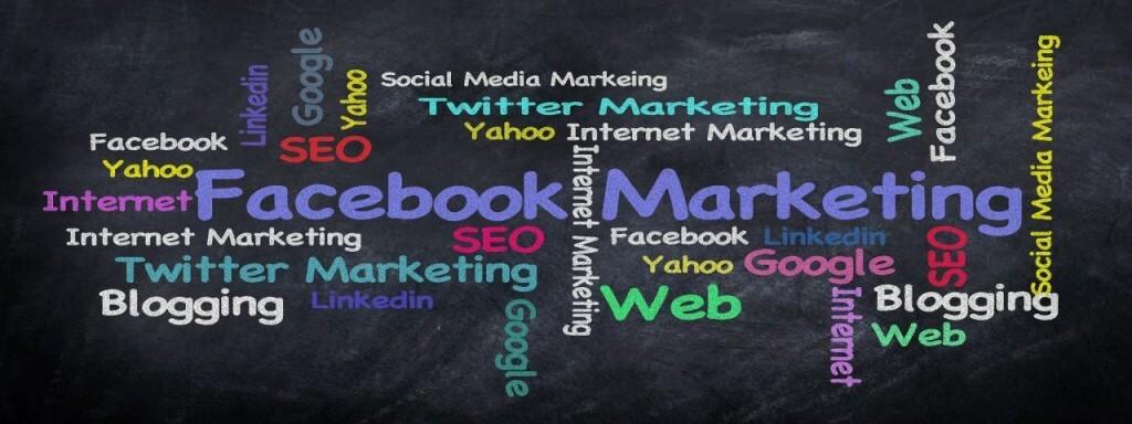 Facebook hirdetések felépítésa