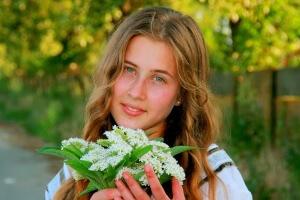 Jelentkezz a Virágot egy mosolyért! napra