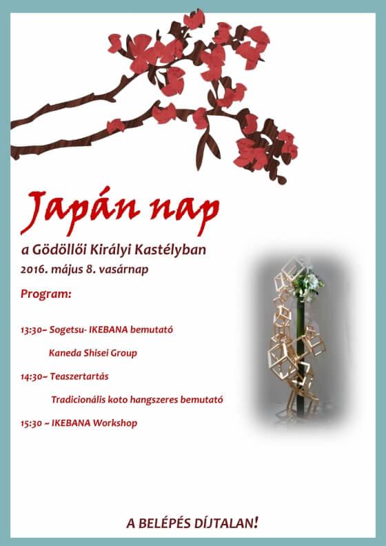 ikebana workshop