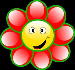 Virágot egy mosolyért!